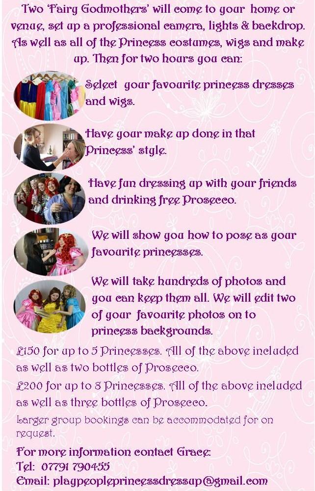 Grown up princess 2 (3)