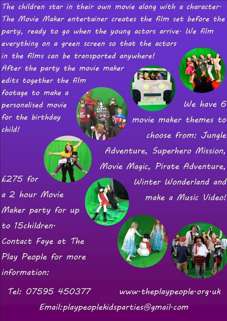 Move maker theme1