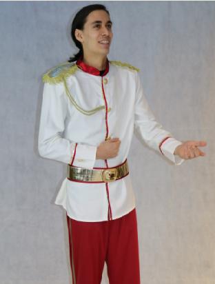 prince charming 1